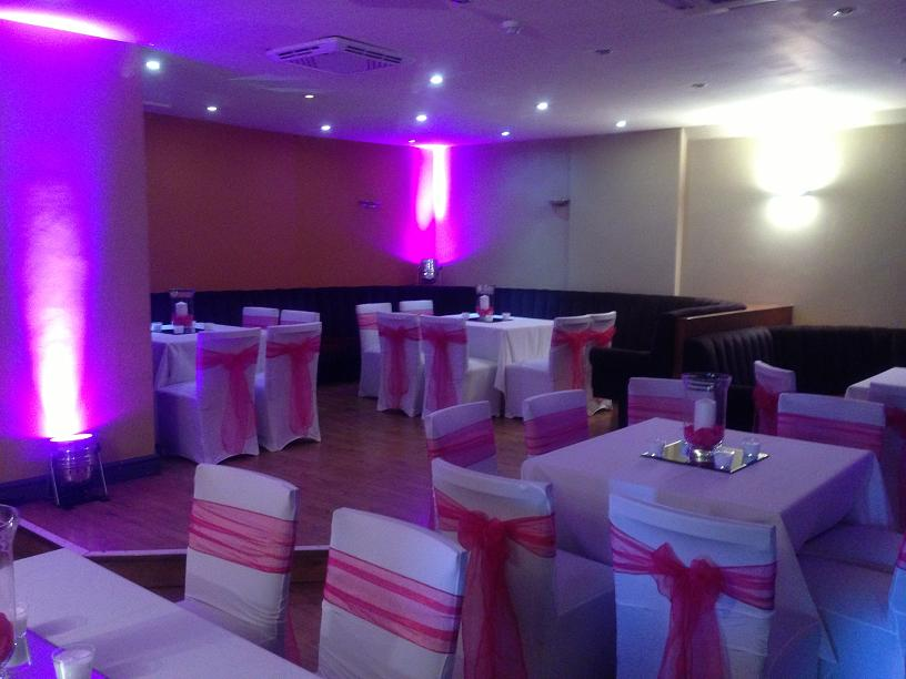 Lever Brothers Club Port Sunlight Wirral Complete Wedding Venue