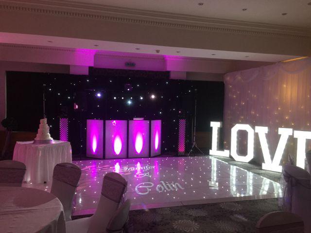 Wedding Dj Prices Wedding Disco Liverpool Dj For Wedding