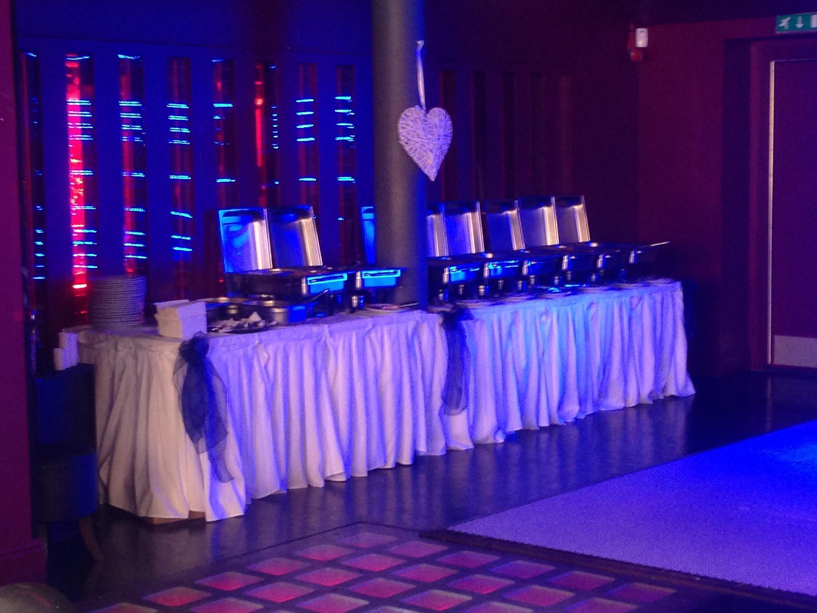 Wedding Decor Hire Liverpool Venue Decoration Images