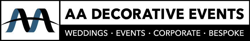 Wedding & Event Hire Blog page - AA Decorative Events