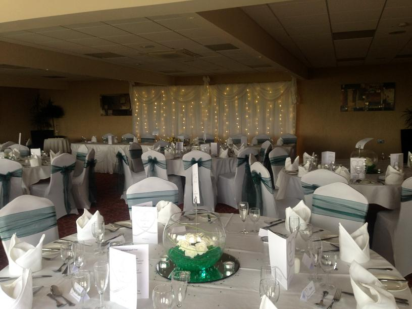 Wedding Centrepiece Decoration Hire Venue Dressing For