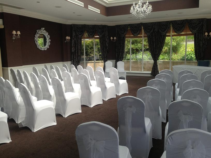 Chair Cover Hire, Leyland