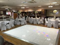 LED Dance Floor Hire Liverpool Cheshire Wirral