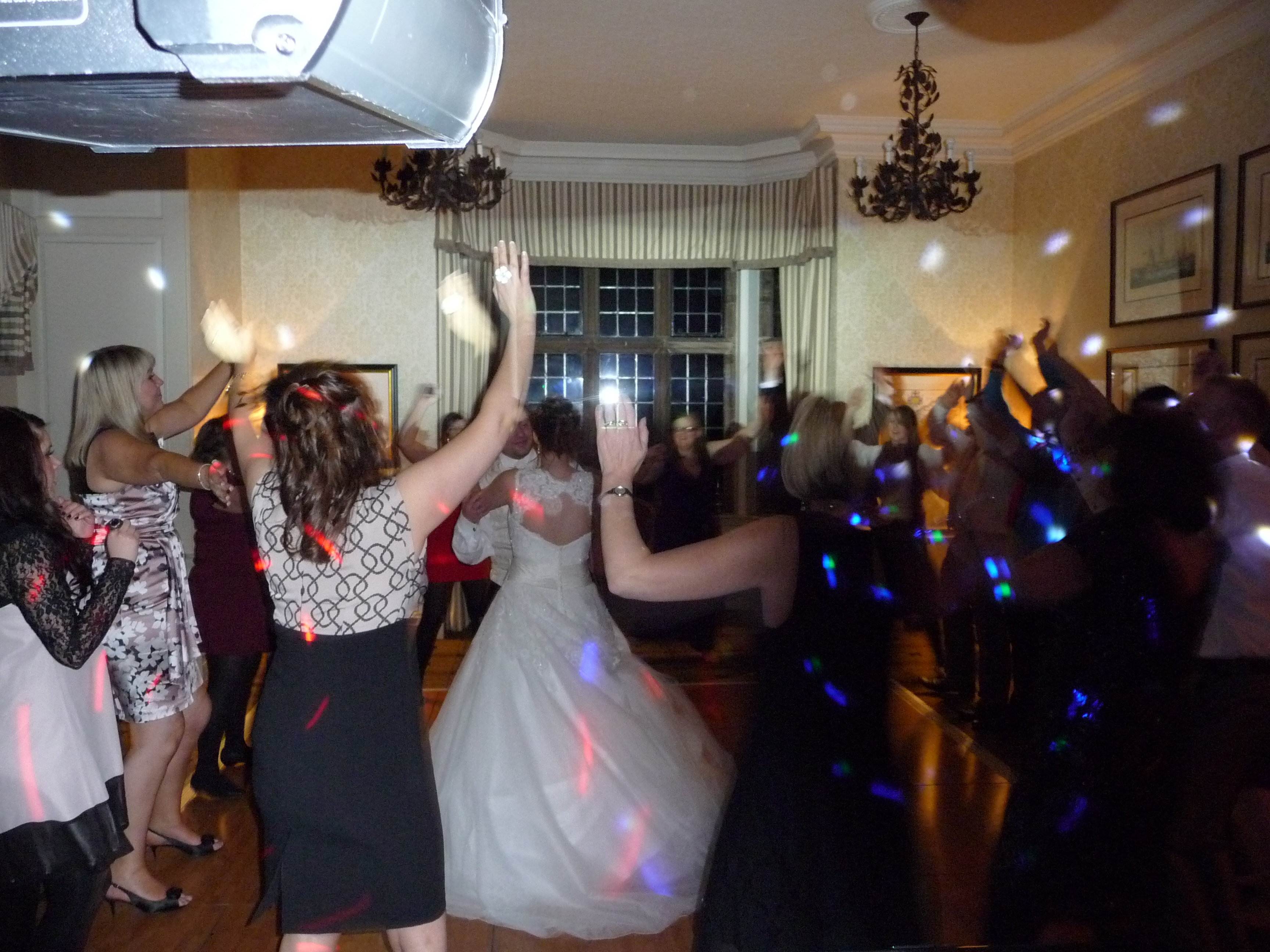 Wedding DJ Prices Wedding Disco Liverpool DJ For Wedding DJ Hire Formby D