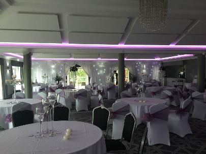 Curtain Draping - Liverpool, Cheshire, Wirral, Lancashire, Formby, Southport