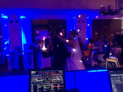 DJ Hire Liverpool. Marriott Hotel DJ Hire for my wedding, Wedding DJ hire Liverpool
