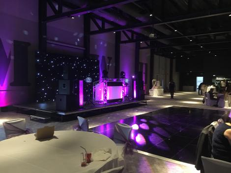 DJ for my Wedding, Liverpool