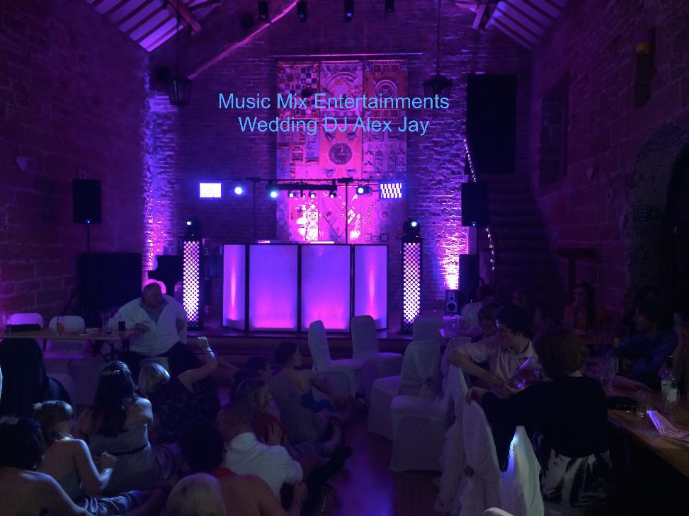 Wedding Disco, Wedding DJ Liverpool