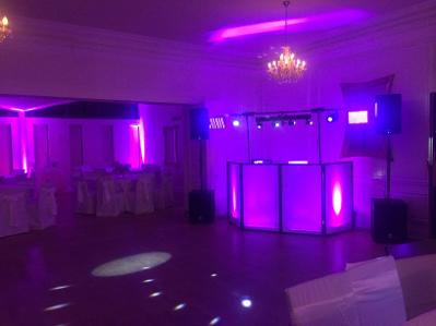 West Tower Hotel DJ Hire, Need a Disco at West Tower, Formby DJ Hire, Disco Hire Formby