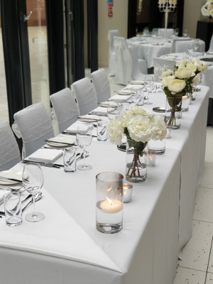 Wedding Top Table aBode Chester