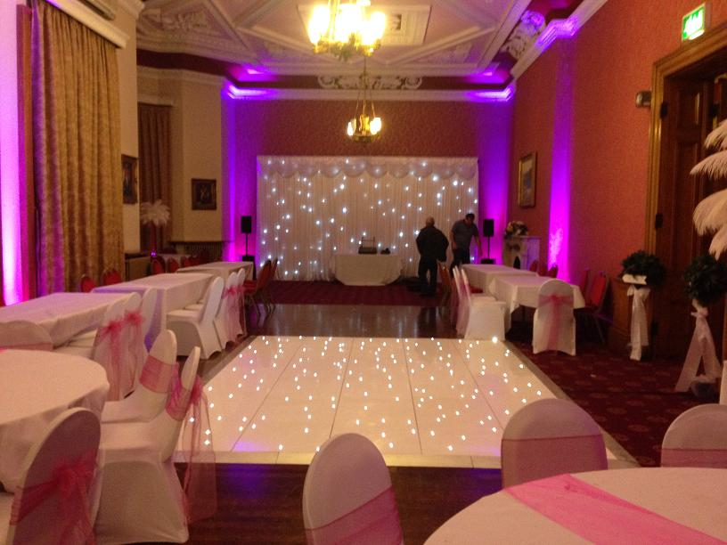 Venue Dressing For Weddings And Events Liverpool Wirral