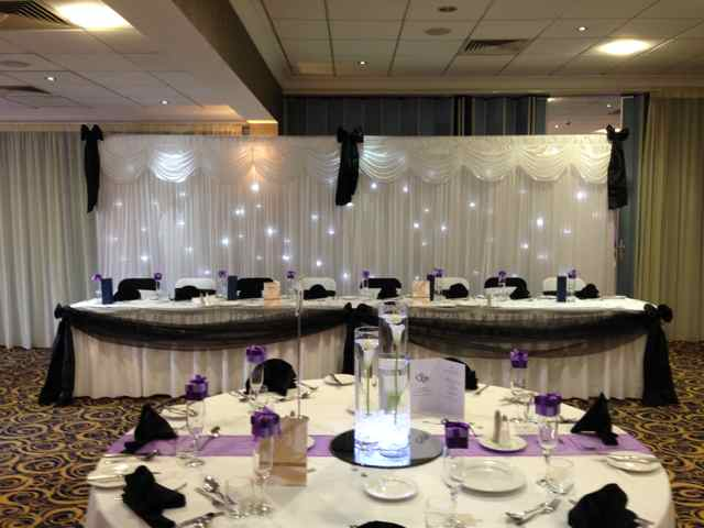 LED Backdrop Hire, Weddings, Liverpool, Suites Hotel, Cheshire, Wirral